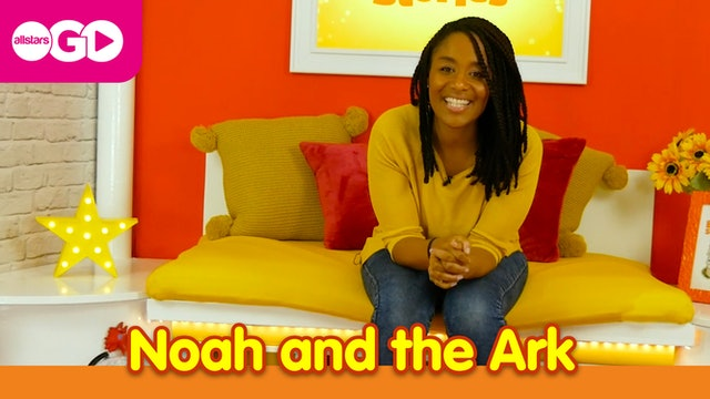 Bible Stories | Noah and the Ark