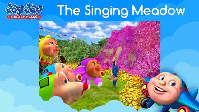 The Singing Meadow