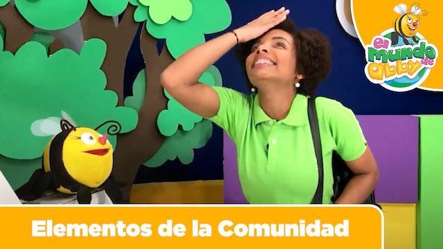 13 - Elementos de la Comunidad (Elements of the Community)
