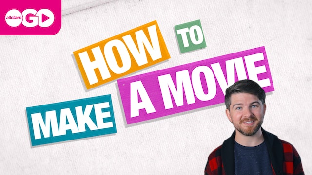 How To Make A Movie | Part 5