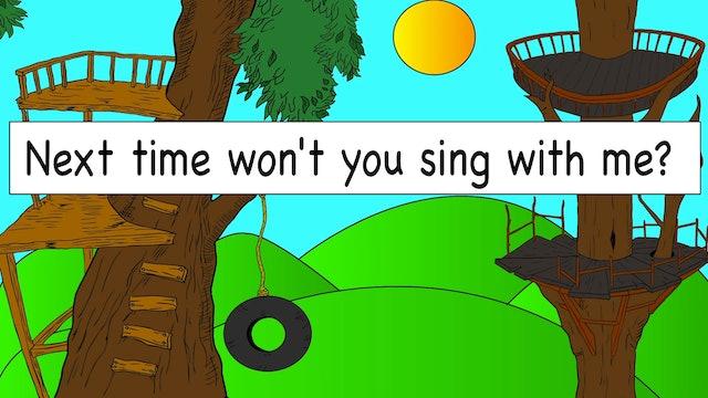 ABC Nursery Rhyme Kids Singing
