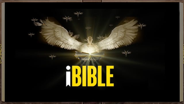 iBIBLE | Chapter 5
