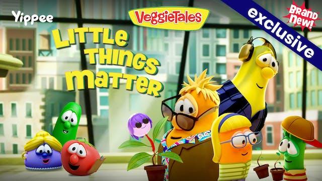 Little Things Matter