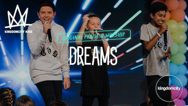 Dreams (Live)