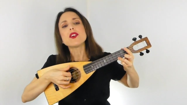 Kids Songs to Learn Spanish - Salta Mi Conejito by Alina Celeste - Little Bunny Movement Song