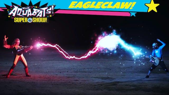 EagleClaw!