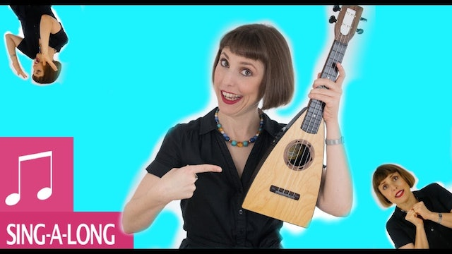 Songs for Kids 20 Minutes by Alina Celeste - Story Time for learning English