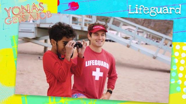 Lifeguard