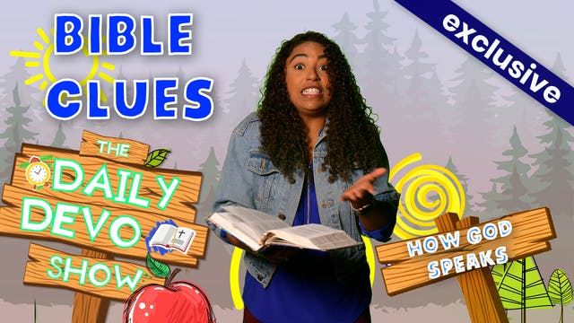 #152 - Bible Clues