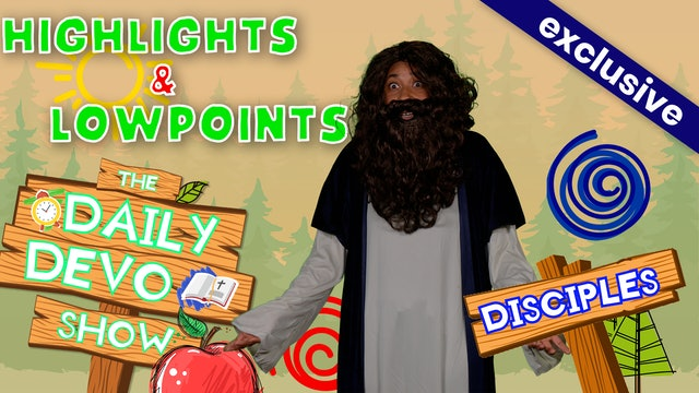 #110 -  Highlights & Lowpoints