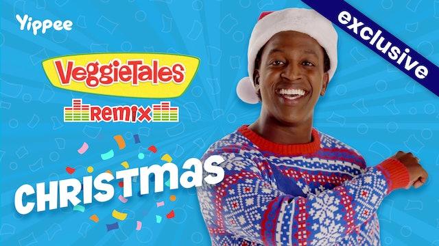 VeggieTales Remix - Christmas