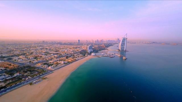 Istanbul - Dubai - Las Vegas