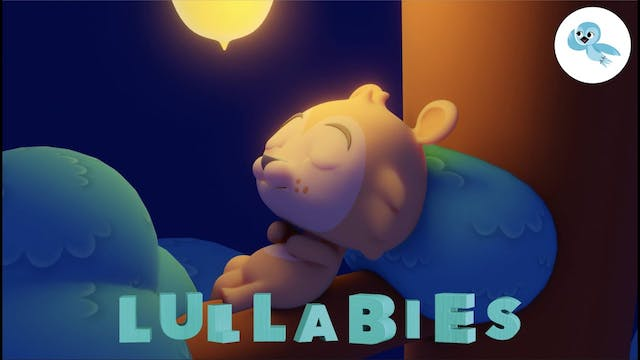 Praise Ye The Lord (Lullaby)