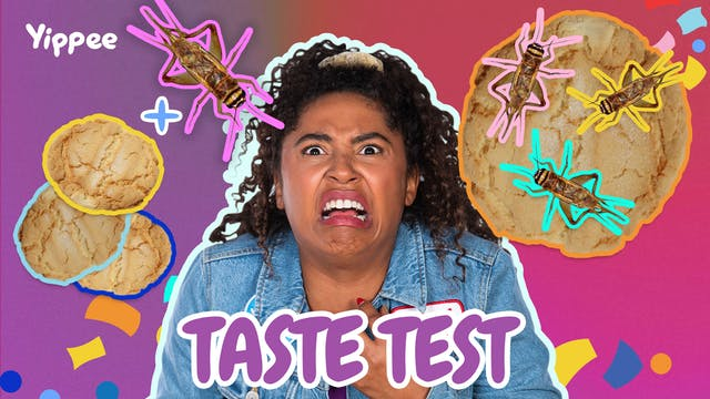 Cricket Cookies?!