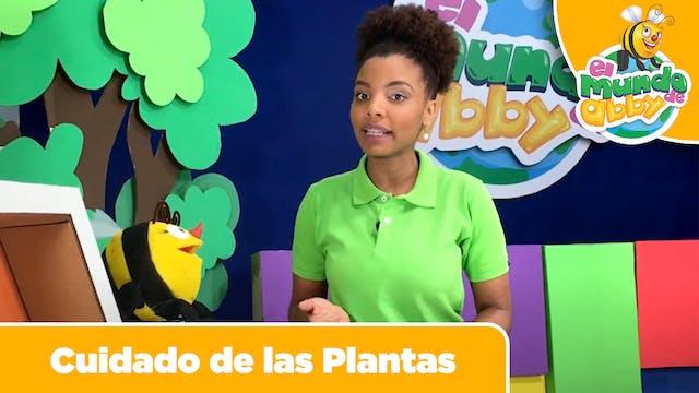 16 - Cuidado de las Plantas (The Care...