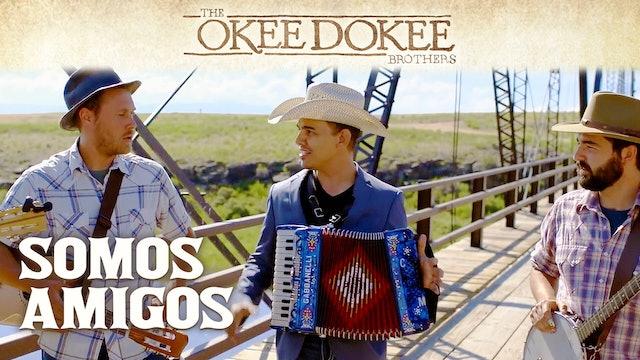 Somos Amigos - The Okee Dokee Brothers