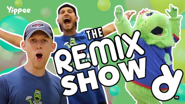 The Remix Show