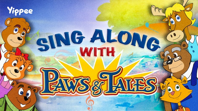 Paws & Tales Songs