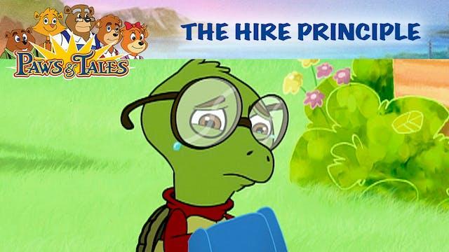 The Hire Principle