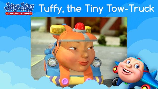 Tuffy, the Tiny Tow-Truck
