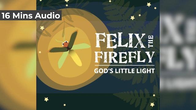 Felix the Firefly (Audio)