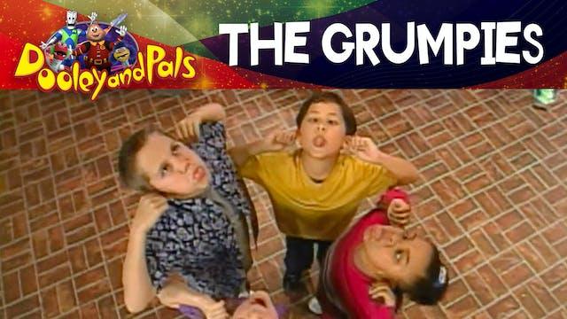 The Grumpies