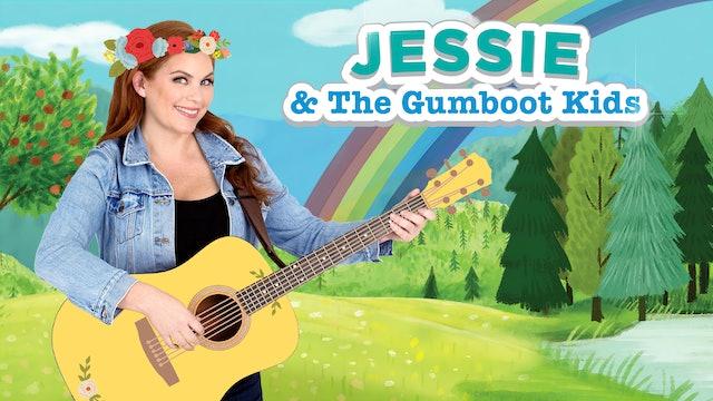 Jessie and Gumboot Kids Series