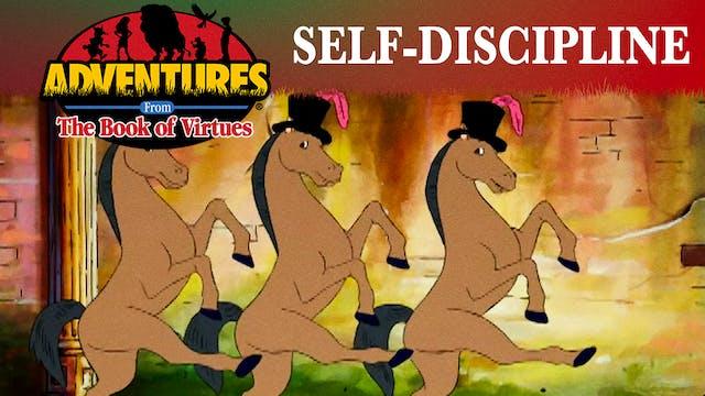 Self-Discipline - The Dancing Horses ...