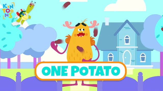 One Potato