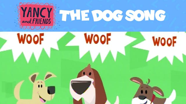 The Dog Song