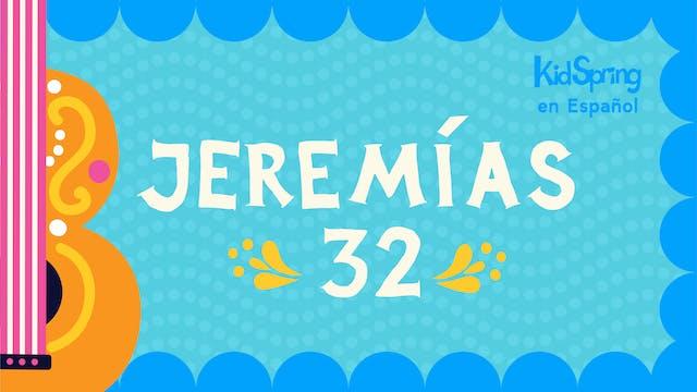 Jeremias 32