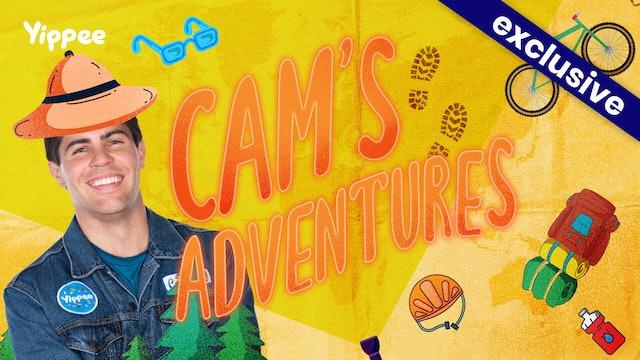 Cam's Adventures