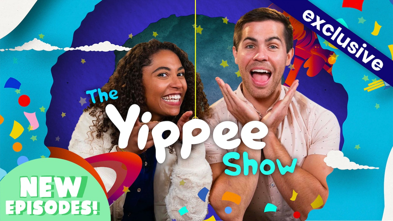 The Yippee Show