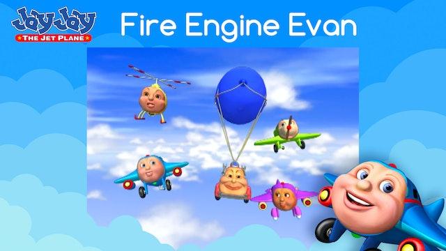 Fire Engine Evan