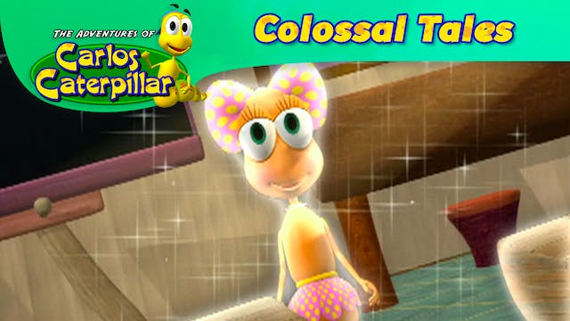 Colossal Tales