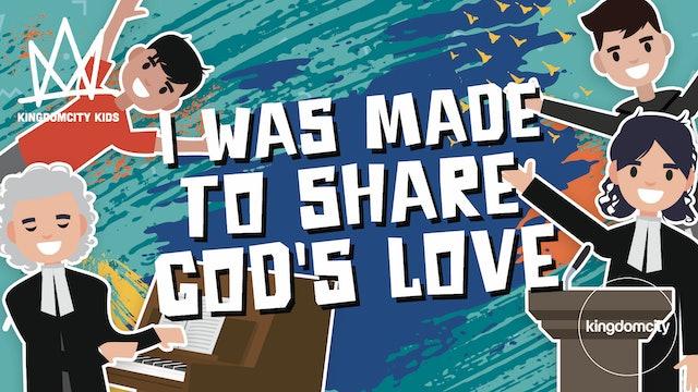 Episode 2: I Was Made to Share God's Love | John & Charles Wesley