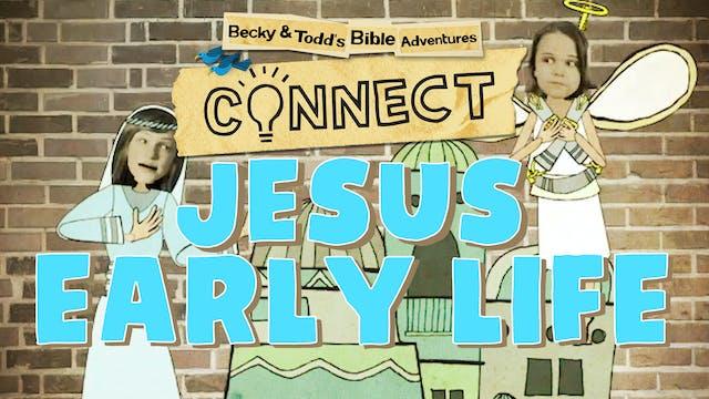 Jesus: Early Life