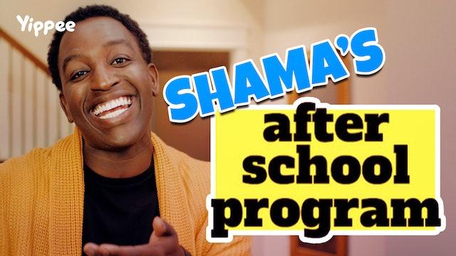 Shama's After School Program