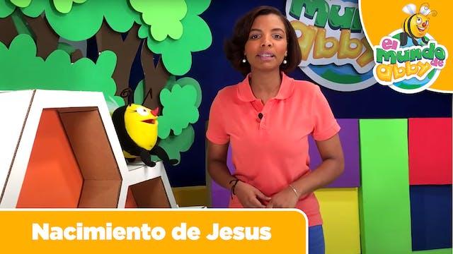 02 - Nacimiento de Jesus (Jesus' Birth)