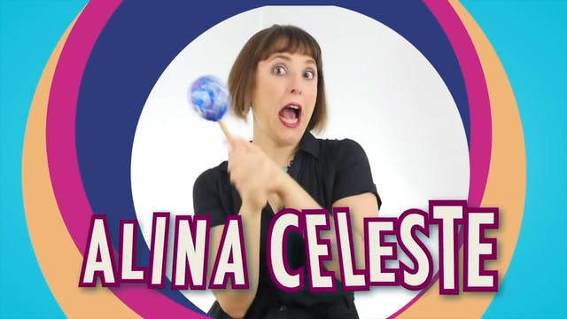Little Bunny Foo Foo by Alina Celeste...
