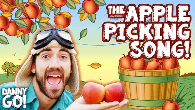 The Apple Picking Song!
