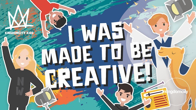 Episode 5: I Was Made to Be Creative | Aimee Semple McPherson