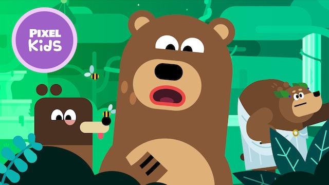 Bears Club