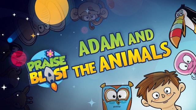Adam and the Animals