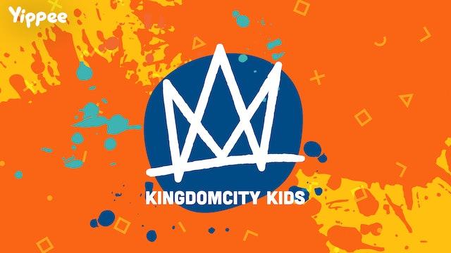 Kingdomcity Kids