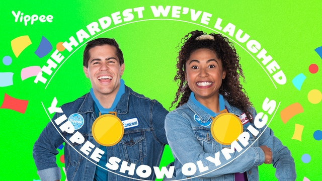 Yippee-lympics: Hardest We've Ever Laugh