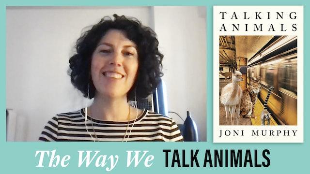 Interview: Joni Murphy