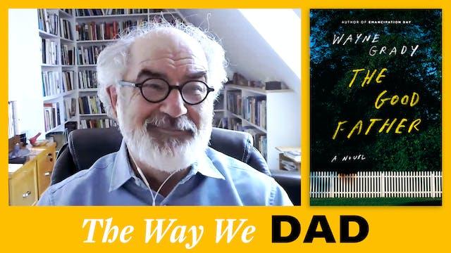 Interview: Wayne Grady