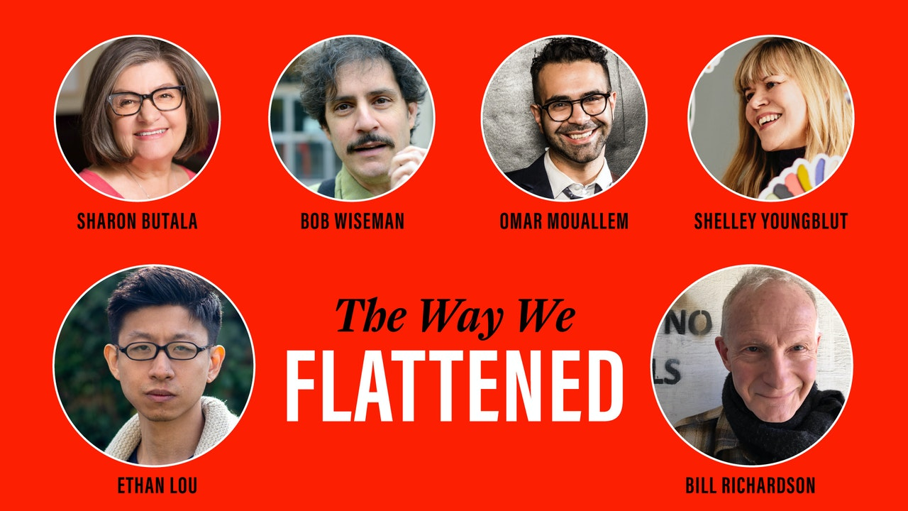 The Way We Flattened