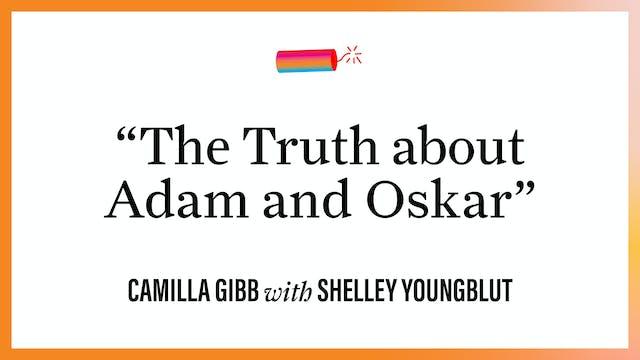 """Spoiler: """"The Truth about Adam & Oskar"""""""